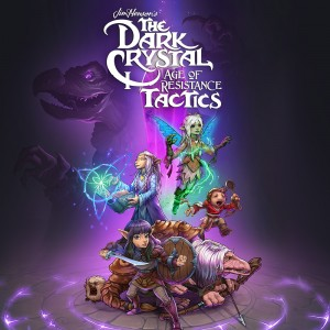 Cover The Dark Crystal: Age of Resistance Tactics (Nintendo Switch)