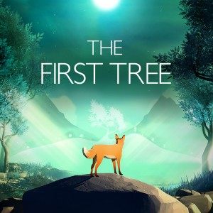 Cover The First Tree: Console Edition