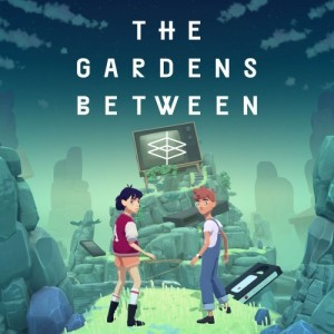 Cover The Gardens Between (Nintendo Switch)