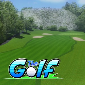 Cover The Golf