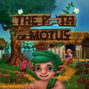 Cover The Path of Motus