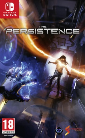 Cover The Persistence