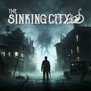 Cover The Sinking City (Nintendo Switch)