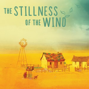 Cover The Stillness of the Wind (Nintendo Switch)