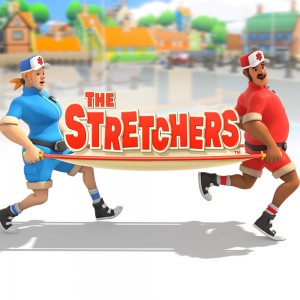 Cover The Stretchers