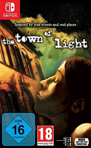 Cover The Town of Light: Deluxe Edition
