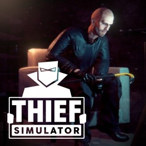Cover Thief Simulator
