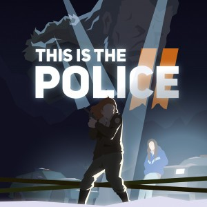 Cover This is the Police 2