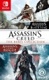 Cover Assassin's Creed: The Rebel Collection