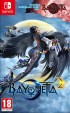 Cover Bayonetta 2 - Nintendo Switch