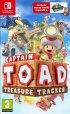 Cover Captain Toad: Treasure Tracker