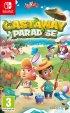 Cover Castaway Paradise - Nintendo Switch