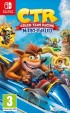 Cover Crash Team Racing Nitro-Fueled - Nintendo Switch