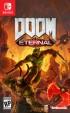 Cover DOOM Eternal - Nintendo Switch