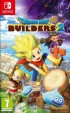 Cover Dragon Quest Builders 2