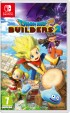 Cover Dragon Quest Builders II - Nintendo Switch