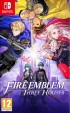 Cover Fire Emblem: Three Houses (Nintendo Switch)