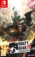 Cover Guilty Gear 20th Anniversary Edition