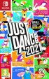 Cover Just Dance 2021 - Nintendo Switch
