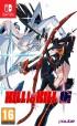 Cover Kill la Kill The Game: IF