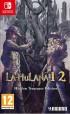 Cover La-Mulana 1 & 2: Hidden Treasures Edition