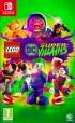 Cover LEGO DC Super-Villains