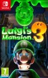 Cover Luigi's Mansion 3 - Nintendo Switch