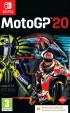 Cover MotoGP 20 (Nintendo Switch)