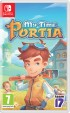 Cover My Time at Portia (Nintendo Switch)