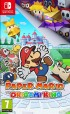 Cover Paper Mario: The Origami King