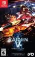 Cover Raiden V: Director's Cut