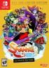 Cover Shantae: Half-Genie Hero