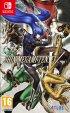 Cover Shin Megami Tensei V