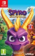 Cover Spyro Reignited Trilogy (Nintendo Switch)