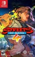 Cover Streets of Rage 4