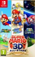 Cover Super Mario 3D All-Stars