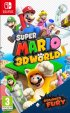Cover Super Mario 3D World + Bowser's Fury