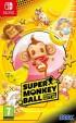 Cover Super Monkey Ball: Banana Blitz HD - Nintendo Switch