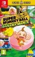 Cover Super Monkey Ball: Banana Mania