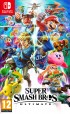 Cover Super Smash Bros. Ultimate per Nintendo Switch
