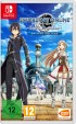 Cover SWORD ART ONLINE: Hollow Realization Deluxe Edition
