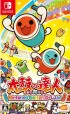 Cover Taiko no Tatsujin: Drum'n'Fun!