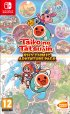 Cover Taiko no Tatsujin: Rhythmic Adventure Pack (Nintendo Switch)