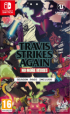 Cover Travis Strikes Again: No More Heroes