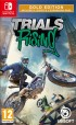 Cover Trials Rising - Nintendo Switch