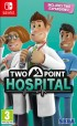 Cover Two Point Hospital (Nintendo Switch)