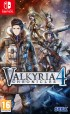 Cover Valkyria Chronicles 4