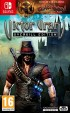 Cover Victor Vran: Overkill Edition