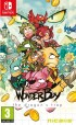 Cover Wonder Boy: The Dragon's Trap