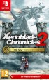 Cover Xenoblade Chronicles 2: Torna - The Golden Country